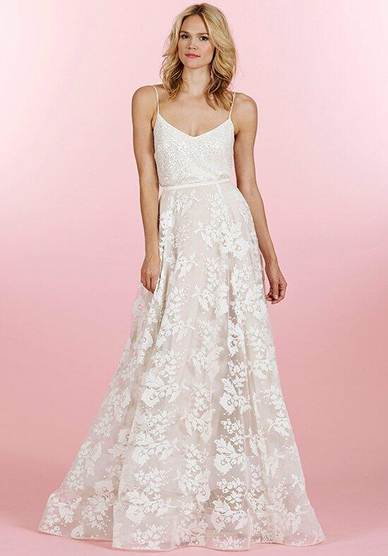 Hayley Paige 6459/Langston Wedding Dress photo