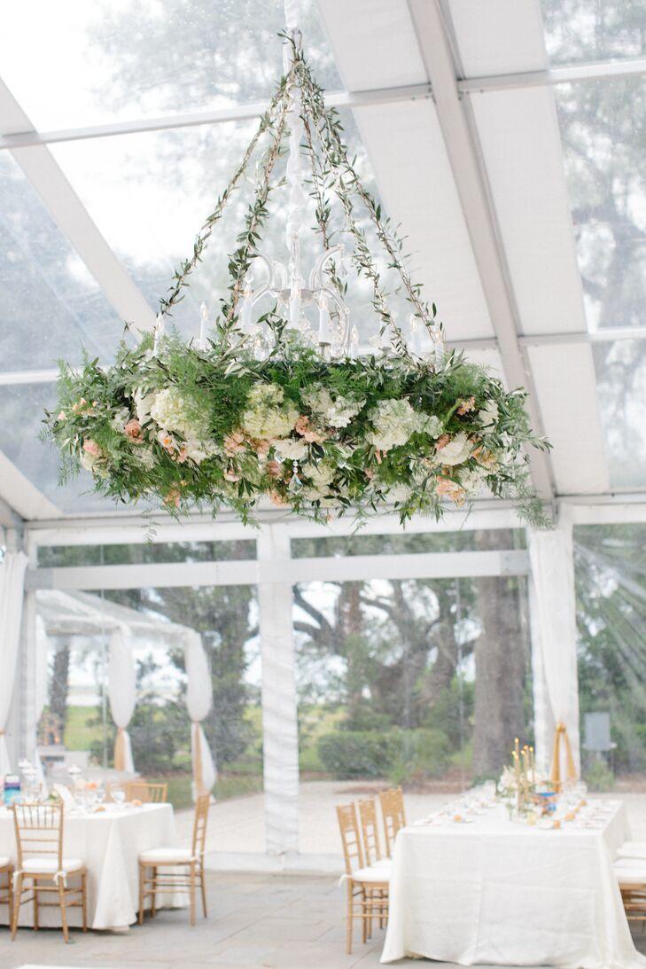 a gardeninspired scottish wedding at lowndes grove