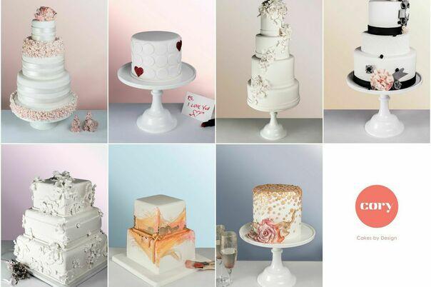 Wedding Cake Bakeries In Escondido Ca