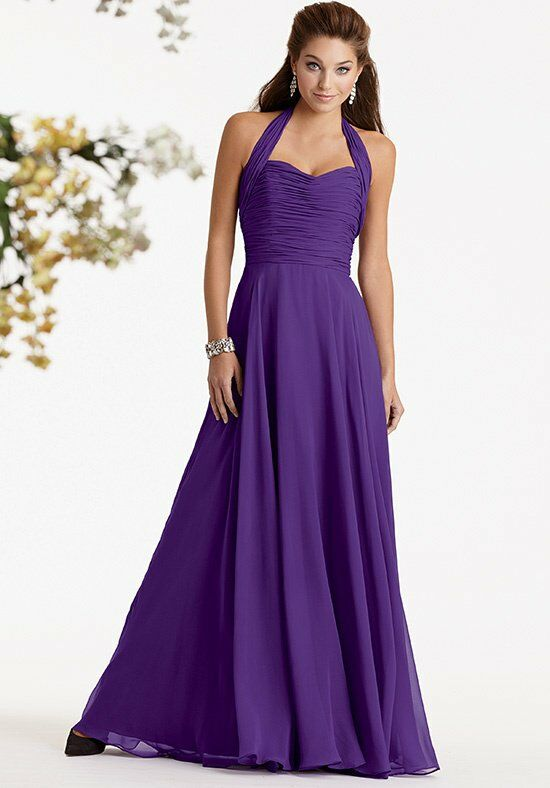 Jordan 534 Bridesmaid Dress photo