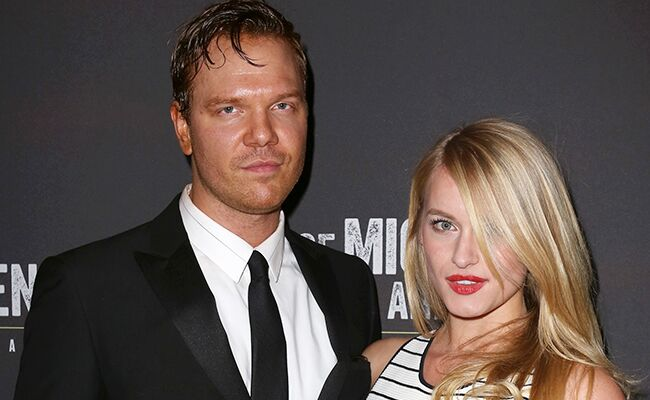 Leven Rambin Engaged: Getty / TheKnot.com