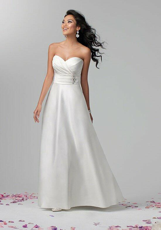 Alfred Angelo Signature 2381 Wedding Dress photo