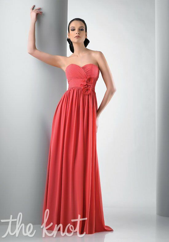 Bari Jay Bridesmaids 103 Bridesmaid Dress photo