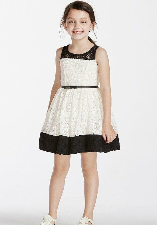 David's Bridal Juniors 2153041 Flower Girl Dress photo