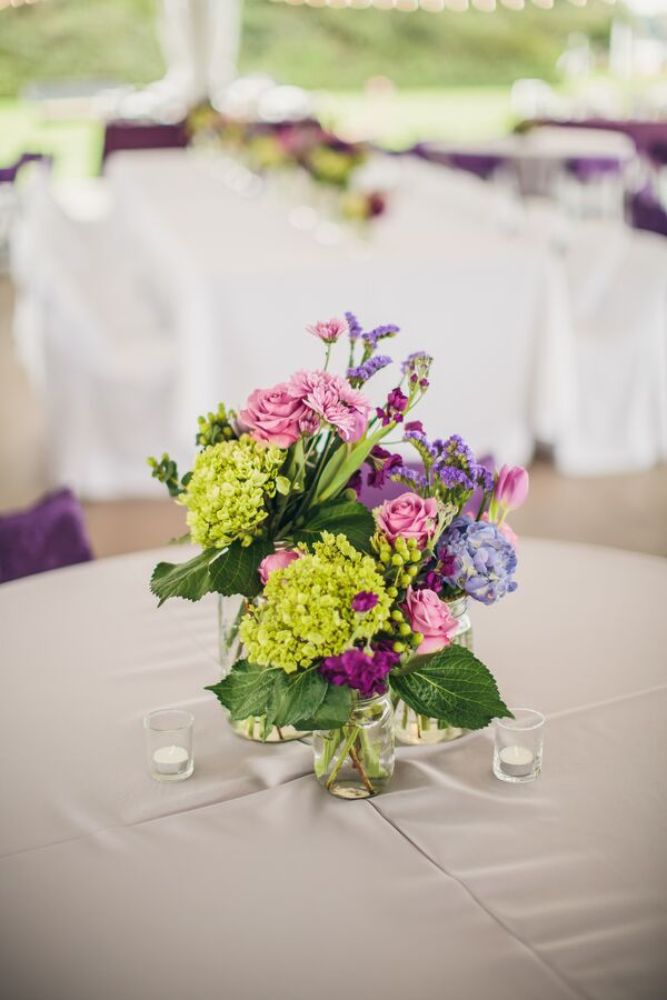 Lime Green Wedding Decorations Accents