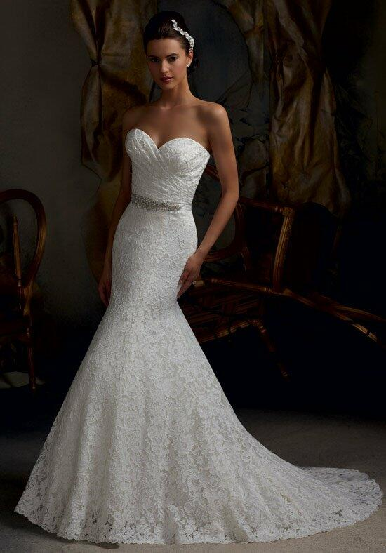 Blu by Madeline Gardner 5102 Wedding Dress photo