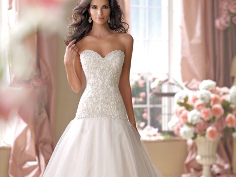 Wedding Dresses in Casper