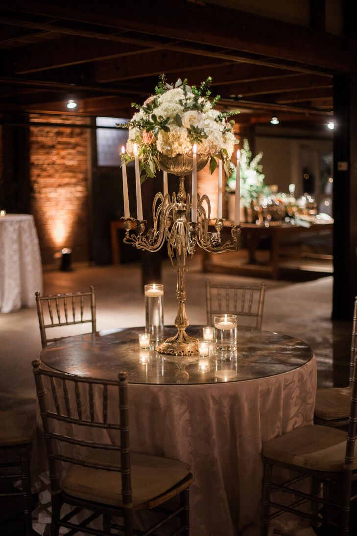 A romantic southern miss themed wedding at the south warehouse in 6ab735ef 2a56 11e6 af22 0e6345a2d5d3rs 729 junglespirit Images