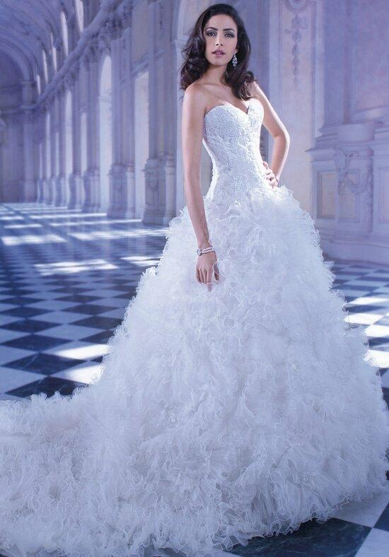 Demetrios GR256 Wedding Dress photo