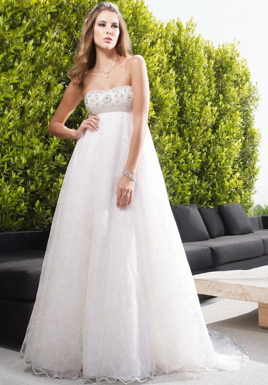 CB Couture B009 Wedding Dress photo