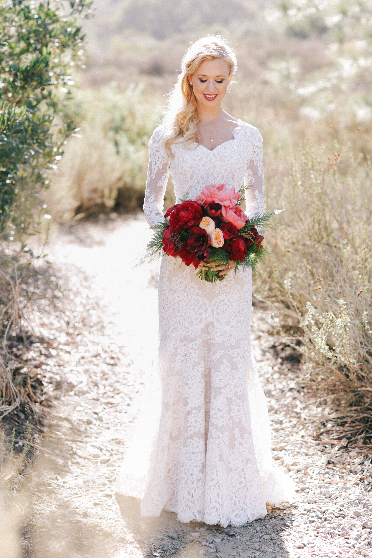 Vintage Brides Dresses
