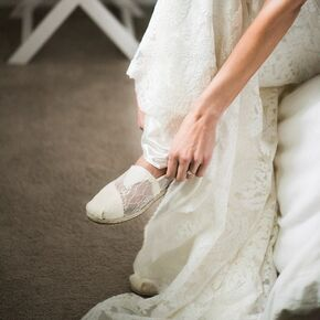 Casual Alternative Wedding Shoes