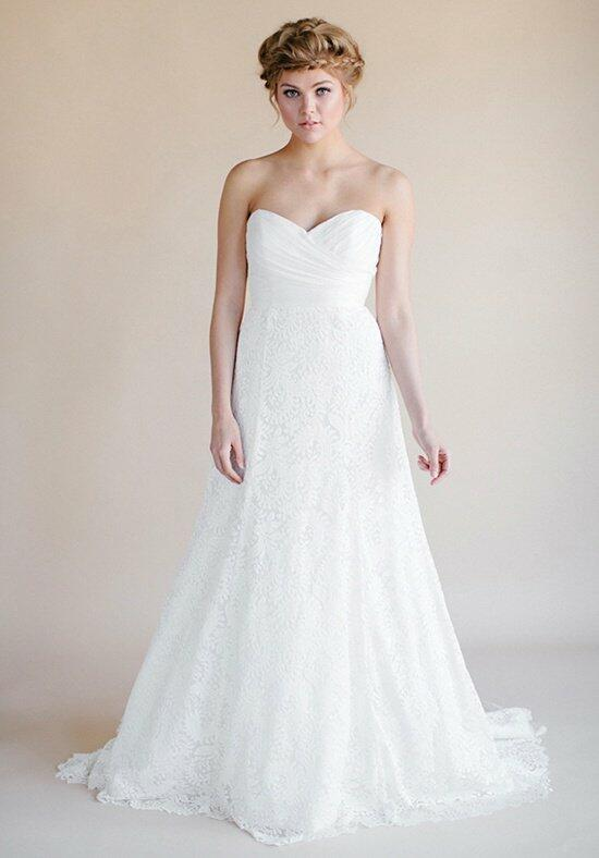 Hello Darling by heidi elnora Gweneth Darling Wedding Dress photo