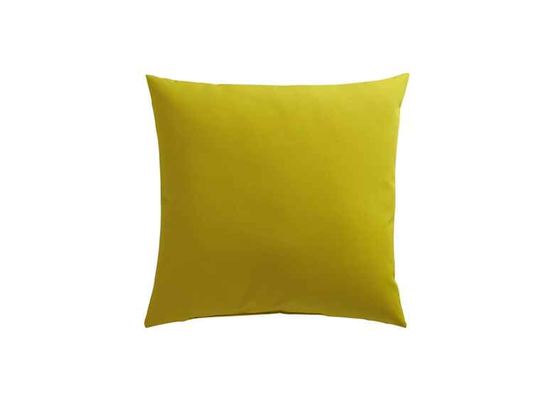 CB2 outdoor pillow