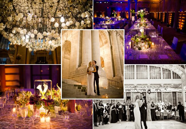 5 Things Every Bride Needs According to Event Designer AaB Creates