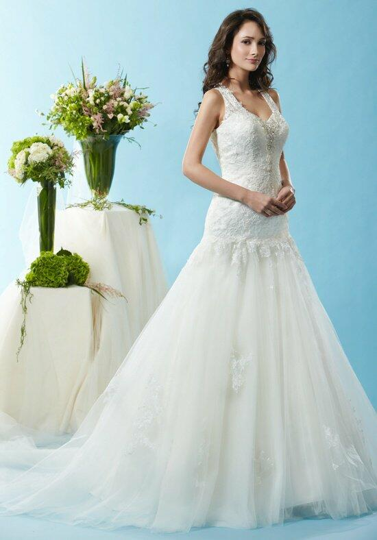 Eden Bridals BL120 Wedding Dress photo
