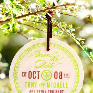 DIY Save-the-Dates
