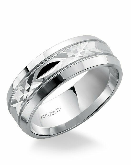 ArtCarved 11-WV5435W-G Wedding Ring photo