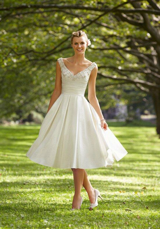 Voyage by Madeline Gardner 6742 Wedding Dress photo