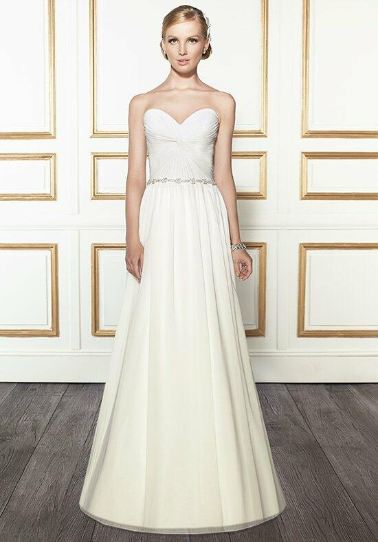 Moonlight Tango T674 Wedding Dress photo