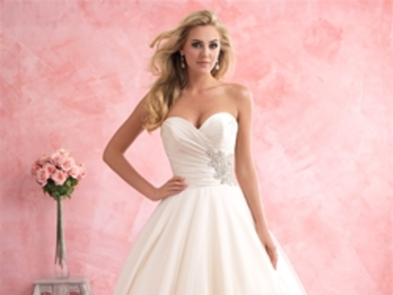 Nebraska Wedding Dresses