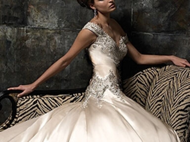 Wedding Dresses in Parkersburg
