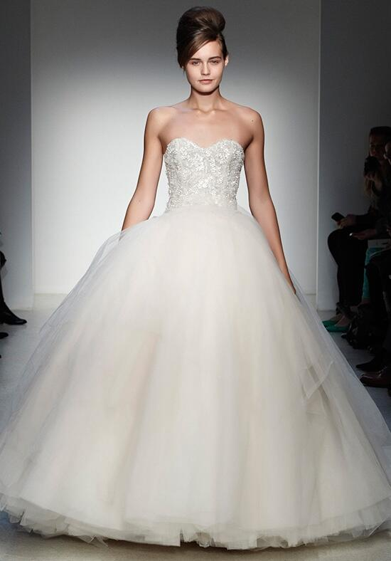 Kenneth Pool OLYMPIA Wedding Dress photo