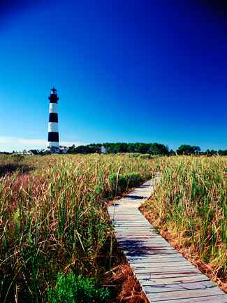 US wedding destination Outer Banks, North Carolina