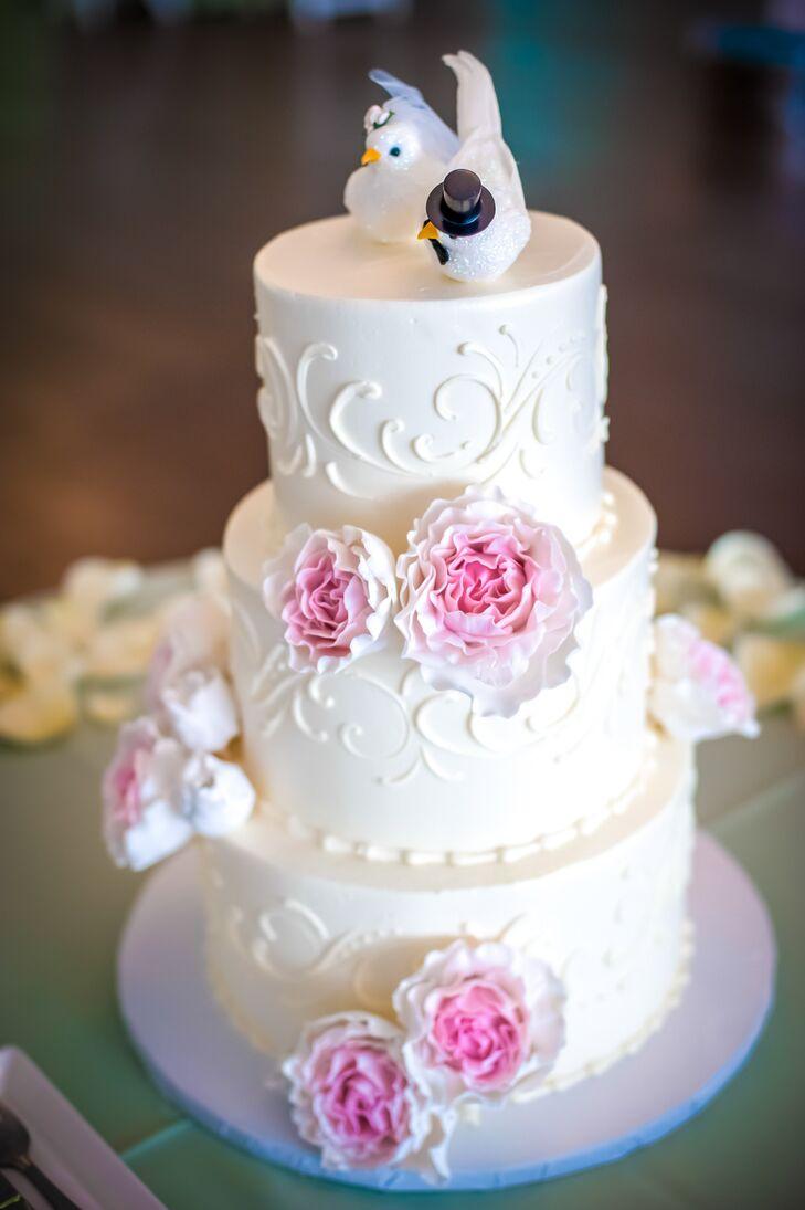 Wedding Cakes St Charles Missouri