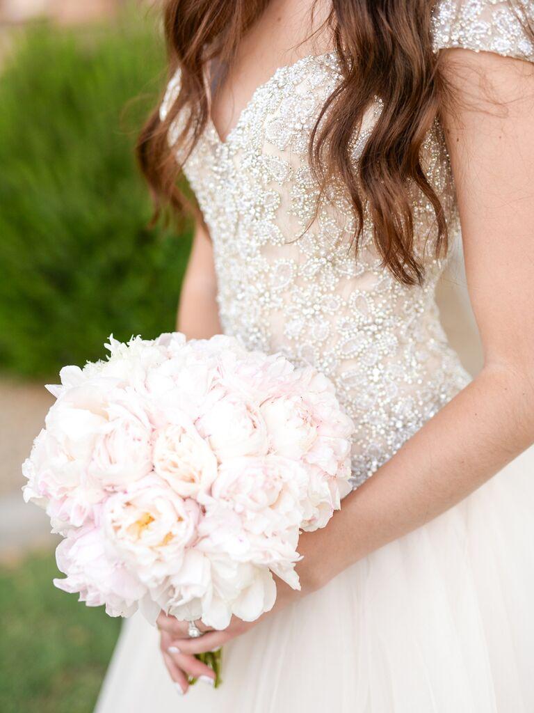 Princess Wedding Ball Gown By Kenneth Winston