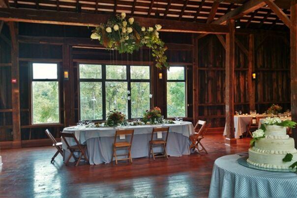Wedding Reception Venues In Bridgeville PA