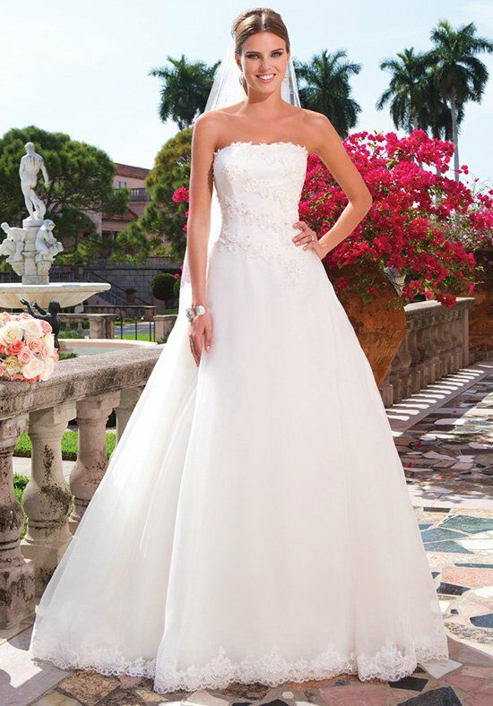 Sweetheart Gowns 6044 Wedding Dress photo