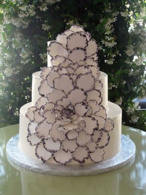 vegan wedding cake bay area wedding cakes desserts in bay area ca the knot 21539