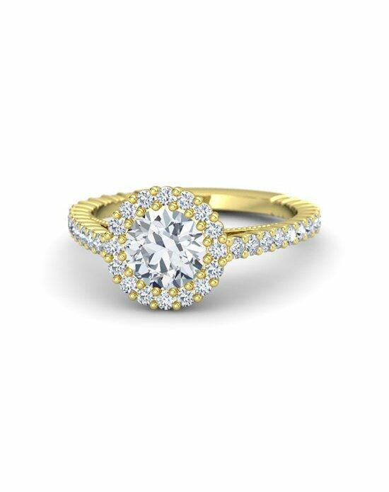 Gemvara - Customized Engagement Rings Raquel Ring Engagement Ring photo
