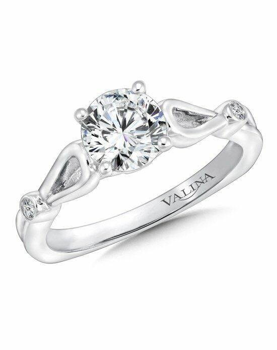 Valina R9640W Engagement Ring photo