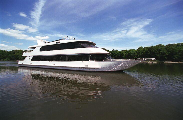 The Cq Princess Yacht Charters Prospect Ky