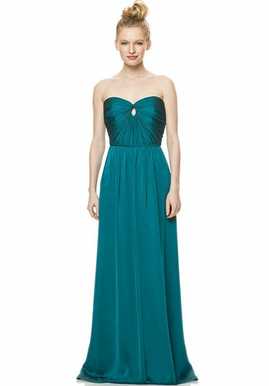 Bari Jay Bridesmaids 1476 Bridesmaid Dress photo