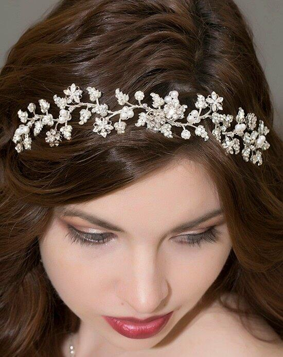 Laura Jayne Verity Hair Vine Wedding Headbands photo