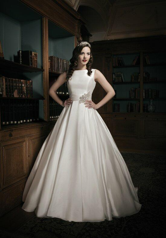 Justin Alexander 8694 Wedding Dress photo