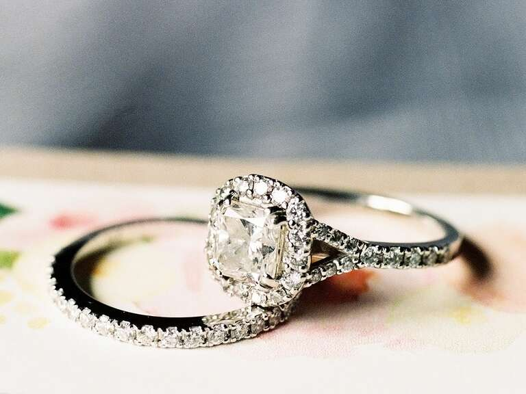 Engagement Rings Ideas & Advice