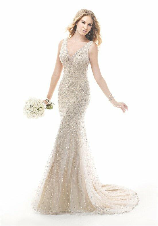 Maggie Sottero Spencer Wedding Dress photo