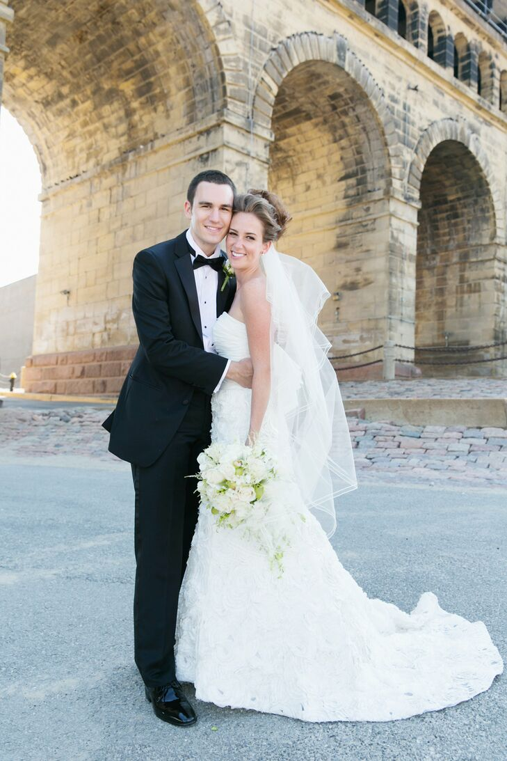 A Four Seasons St. Louis Wedding in St. Louis, Missouri