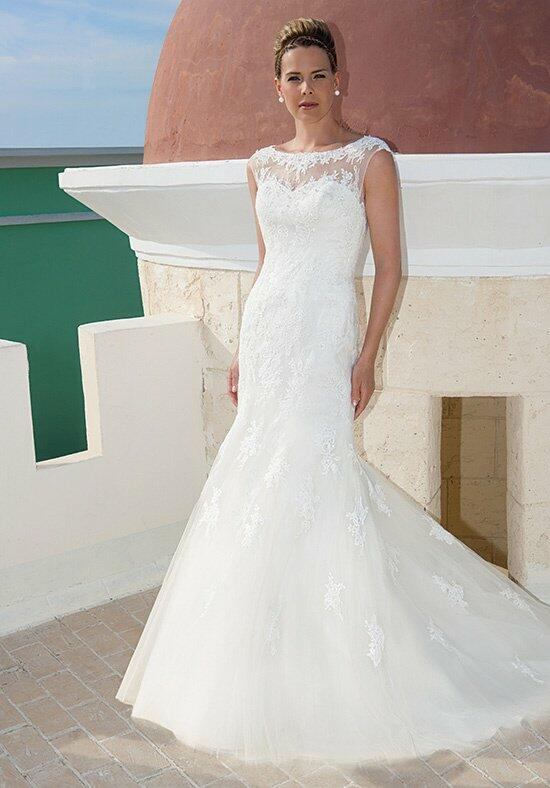Eddy K EK1002 Wedding Dress photo