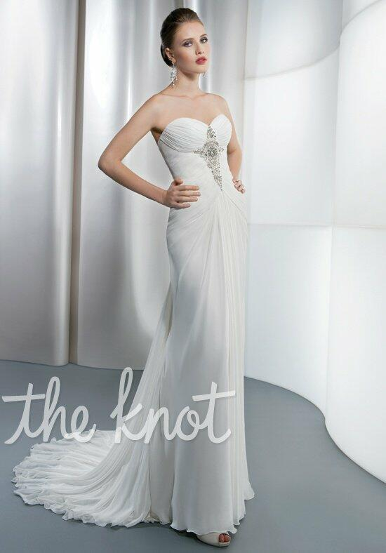 Demetrios DR183 Wedding Dress photo
