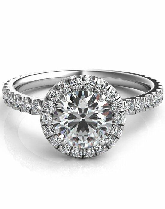 Since1910 Since1910 Signature Collection - SNT328 Engagement Ring photo