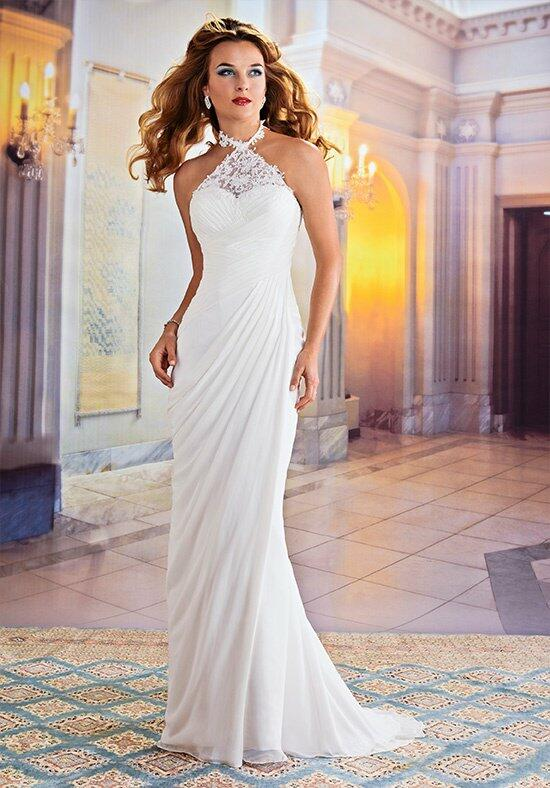 1 Wedding by Mary's Bridal 2542 Wedding Dress photo