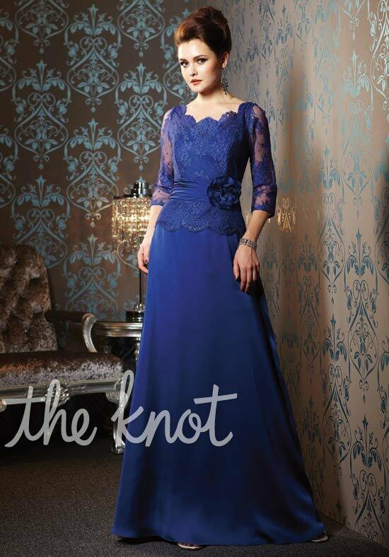 Jade Couture K148063 Mother Of The Bride Dress photo
