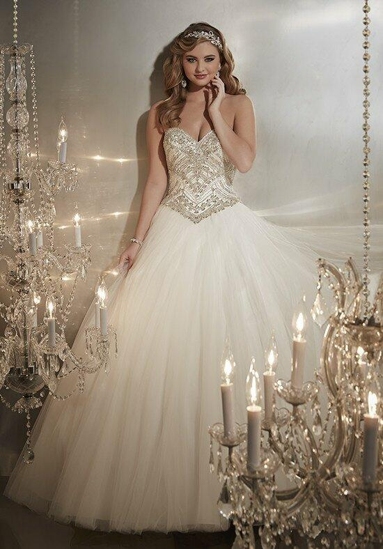 Christina Wu Style 15574 Wedding Dress photo