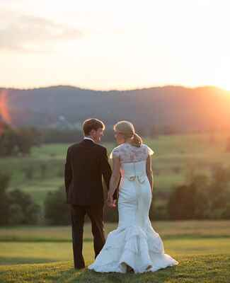Photo: Patricia Lyons Photography // Featured: The Knot Blog