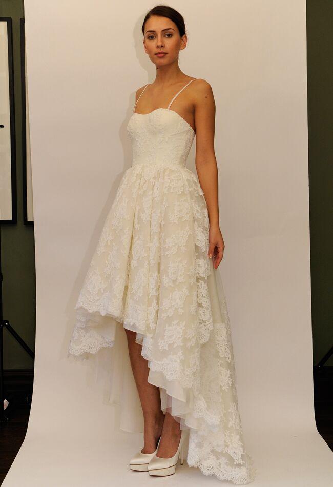 Temperley Wedding Dresses